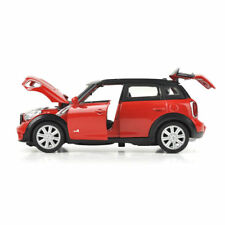 MINI COOPER S 1:32 Model Cars Toy Sound&Light Alloy Diecast Red Gifts&Collection