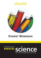 Lonsdale GCSE Revision Plus - Edexcel Science: Workbook (2012 Exams Only), New,