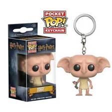 Figuras de acción de TV, cine y videojuegos figura dobby de Harry Potter