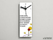 The Little Prince Quotes - Le Petit Prince Quotes - Of course I love you...