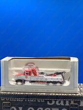 SpecCast  Peterbilt 385  Wrecker(TEXACO) Limited Edition # 33015 White