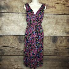 3889e8bf5b6 Modcloth Harmonious Ceremony Maxi Dress Plus Sz 1x New Dusk Blue Lace  Bridesmaid.  79.99. Modcloth Womens XL Purple Floral Maxi Dress Wrap Cross  Front NEW ...