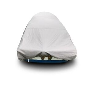 Coverzone Boat Cover 14-16ft Rib-Speed-Sport Fully Waterproof Quality