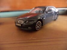 burcago bmw 335i in grey nice model please see pictures