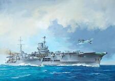 HMS Arche Royal & Tribal Classe Destroyer,Revell Modèle De Kit De Montage 1:720,