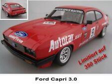 Ford Capri 3.0  Limitiert auf 350 Stück  Minichamps  1:18  OVP  NEU