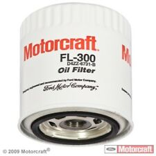 NEW!! 2 Pack Motorcraft FL-300 Spin-on Engine Oil Filter Replacement