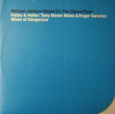 "Michael Jackson, Blood On The Dancefloor (Tony Moran/Sanchez), NEW 12"" single"