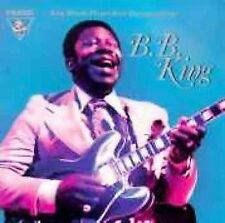 B.B. King: King Biscuit Flower Hour Presents CD 1998 BRAND NEW / FACTORY SEALED