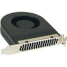 Titan Systemlüfter auf Slotblech (PCI-Steckplatz-Lüfter) TTC-003