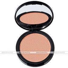 New Cosmetic Face Highlighter Illuminator Bronzer Powder Brush Tool Make Up -03