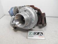 Turbina Opel Astra H 1.7 125cv Z17DTR 2008 897376-2735