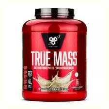 BSN True Mass 6 Fast Absorbing Protein Workout Training Supplement - 2.6kg