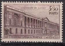 FRANCE TIMBRE NEUF N° 780 ** COLONNADE DU LOUVRE