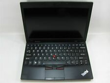 "Lenovo ThinkPad X120e 11.5"" Laptop/Notebook 1.60GHZ AMD E350 2GB DDR3 (B-Grade)"