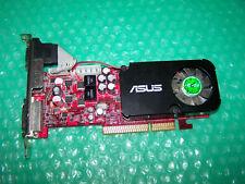 ASUS ATi Radeon HD 3450 512mb AGP DVI/VGA/HDMI tarjeta gráfica