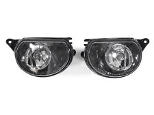DEPO 2006-2010 Audi A3/ 07-11 Q7 Replacement Fog Light Set Left + Right NEW