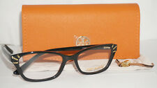 Tory Burch Eyeglasses New Black TY4002 1377 52 16 135
