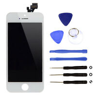 White For Apple iPhone 5 LCD Digitizer Touch OEM Screen Assembly Replacement