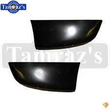 70-73 Firebird Rear Lower Quarter Panel Patch Skin LH RH (Pair) - Golden Star