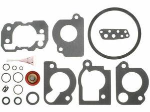 Throttle Body Repair Kit fits Pontiac 6000 1987-1988 2.5L 4 Cyl 15FKGW