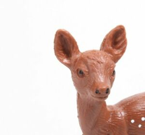 "Deer - Fawn - 2"" - German miniature deer  - 149-0033"