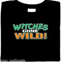 Witches Gone Wild, funny shirt, sexy halloween tee