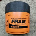 NEW FRAM PH3614 Extra Guard Spin-On Oil Filter OPEN BOX