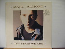 Marc Almond - The Stars We Are - with inner - Free UK Post