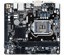 Placa base Gigabyte Intel H110m-s2v Lga1151