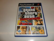 PlayStation 2  PS 2  Grand Theft Auto: Liberty City Stories