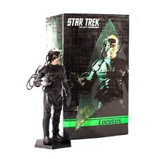 Star Trek Borg Mini Figura Master perecemos de mercadería oficial por QMX
