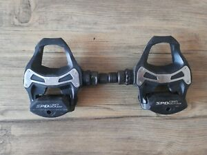 Shimano Speed SL PD-R550 Road Resin Composite Pedals