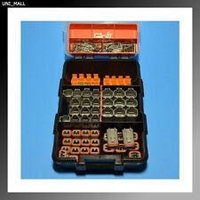230 PCS DEUTSCH DT Genuine 2+4Pins CONNECTORS KIT, From USA