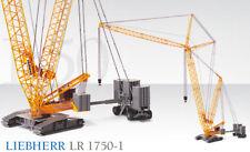 Conrad 2736 Liebherr LR1750 Crawler Crane 1/50 O scale MIB