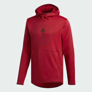 ADIDAS TEAM ISSUE BADGE OF SPORTS HOODIE  - NWT - Multiple Sizes And Colors