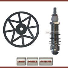 More details for sparger wheel spares kit for glass freshner drip trays