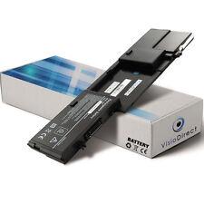 Batterie DELL Latitude D430 D420 451-10365 312-0445 GG386 JG168 0JG168 3600mAh