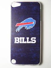 Nfl Buffalo Bills Logo Apple iPod Touch iTouch 5/6th Plastic One-Piece Slim Case