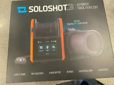 SOLOSHOT 3 with Optic65 lens - 12 MP Camera -Black - SS3065B