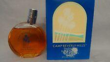 Camp Beverly Hills THE SPRAY 4oz/120ml Womens' Eau de Parfum Spray,NIB