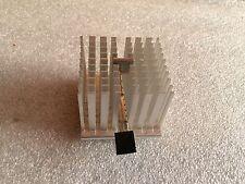 Dissipatore CPU Foxconn PH736D0-C1B HP VECTRA Socket 370 HEATSINK