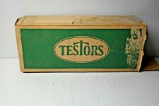 New Sealed in box Testors One Sprite Special