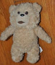"Ted Movie 8"" Talking Teddy Bear plush toy 2012 Commonwealth"