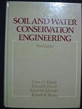 Soil and Water Conservation Engineering [Sep 02, 1981] Schwab, Glenn O.; Freve..