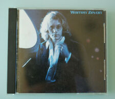 WARREN ZEVON: WARREN ZEVON - CD - Made in Japan! Sehr guter Zustand