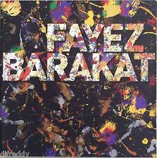 Fayez Barakat, paintings catalogue, Abstract Art, Peintures couleurs, Abstrait