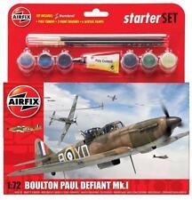 Airfix - A55213 - Boulton Paul Defiant MkI Starter Set