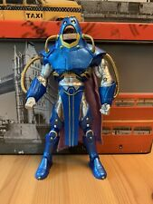 DC Universe Classics DCUC Series 17 Collect Connect CNC BAF ANTI MONITOR Figure