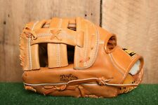 """Wilson Jim Rice Signature A2252 Pro Special Brown Leather 11"""" Baseball Glove Lht"""